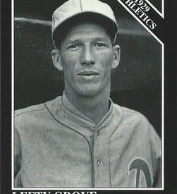 Lefty Grove